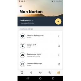 Norton 360 Standard 1D/12M...