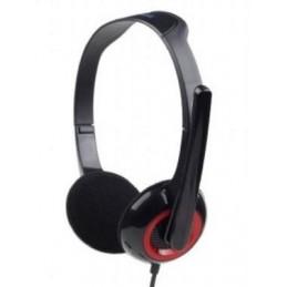 Słuchawki GEMBIRD MHS-002...