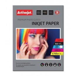 Papier błyszczący Activejet...
