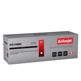 Toner Activejet ATK-590BN...