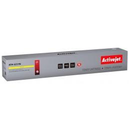 Toner Activejet ATM-321YN...