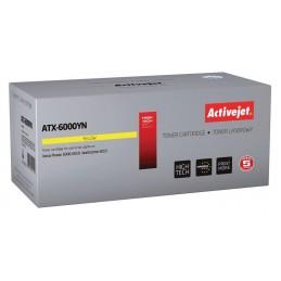 Toner Activejet ATX-6000YN...
