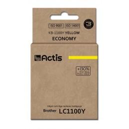Tusz ACTIS KB-1100Y...