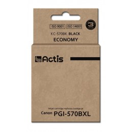 Tusz ACTIS KC-570Bk...
