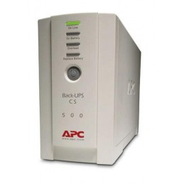 Zasilacz UPS APC BK500EI...