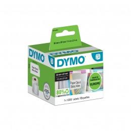 Zestaw etykiet DYMO 32x57mm...