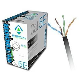 Kabel sieciowy A-LAN drut,...