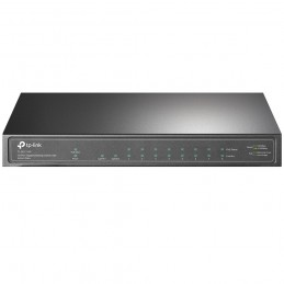 Switch TP-LINK TL-SG1210P