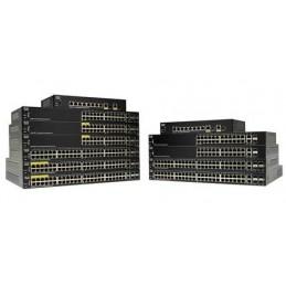 Switch Cisco SG250-26-K9-EU...