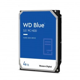 HDD WD BLUE 4TB WD40EZAZ