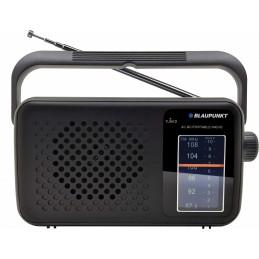 Radio Przenośne Blaupunkt...
